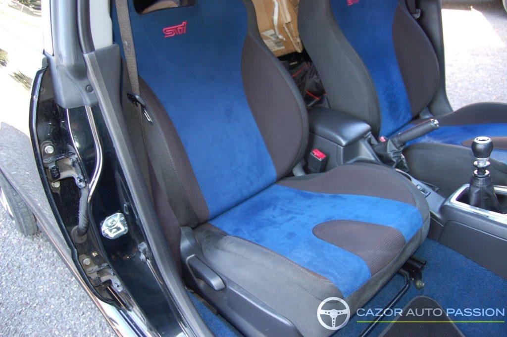 Subaru Impreza Sti 9 Dccd Cazor Auto Passion